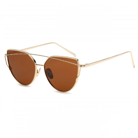 Savannah Sunnies - Chestnut Brown - Inkspo