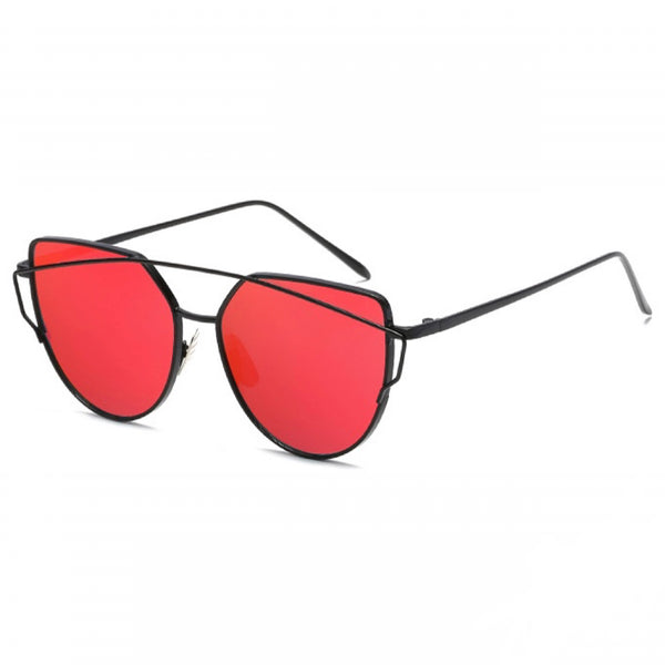 Savannah Sunnies - Deep Red - Inkspo