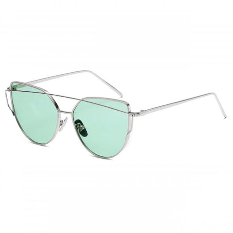 Savannah Sunnies - Sea Green - Inkspo