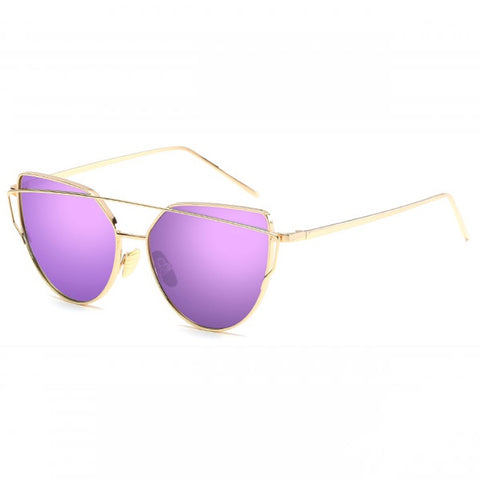 Savannah Sunnies - Purple Velvet - Inkspo