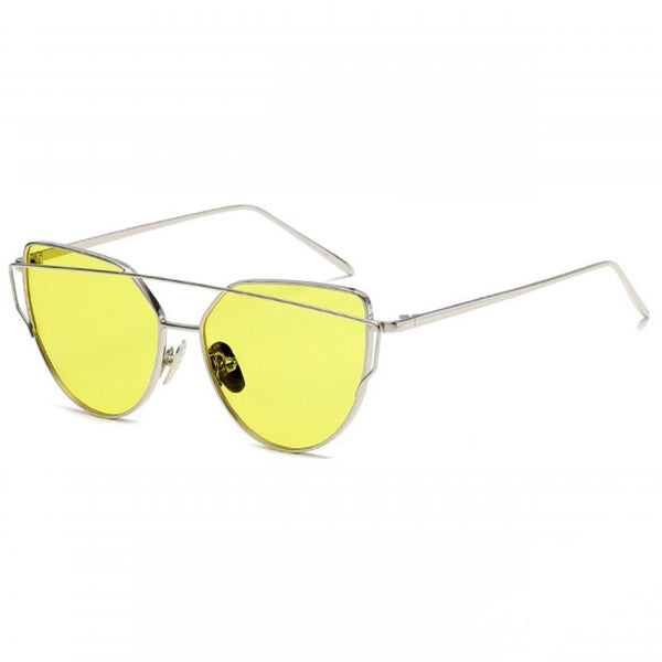 Savannah Sunnies - Sunkissed Yellow - Inkspo