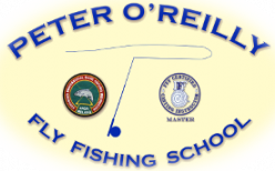 Peter O'Reilly School Of Fly-Fishing