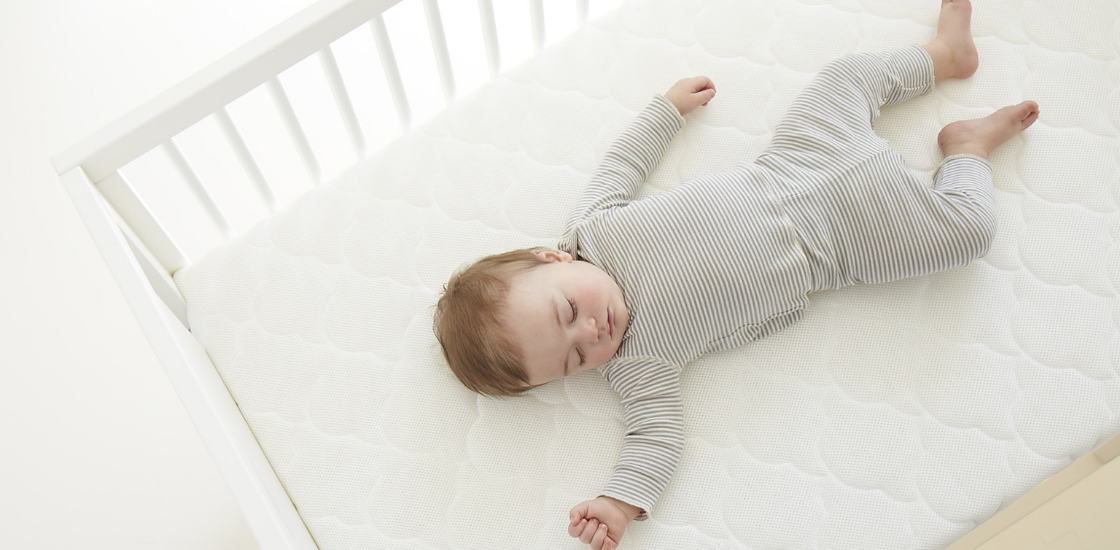 Naps by Age: Your Guide for Nap Success from Newborns to Toddlers