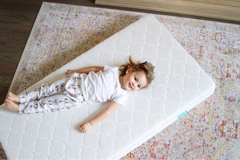 put a newton crib mattress on your baby checklist