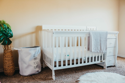 Baby Furniture Buying Guide What Do You Really Need For The Nursery
