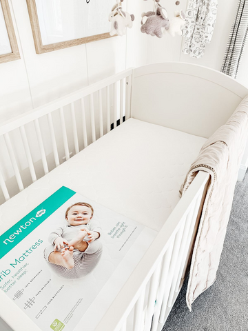 Newton baby crib mattress is a must have for baby products