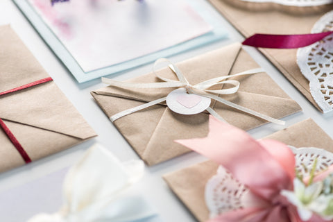 invitations following baby shower etiquette