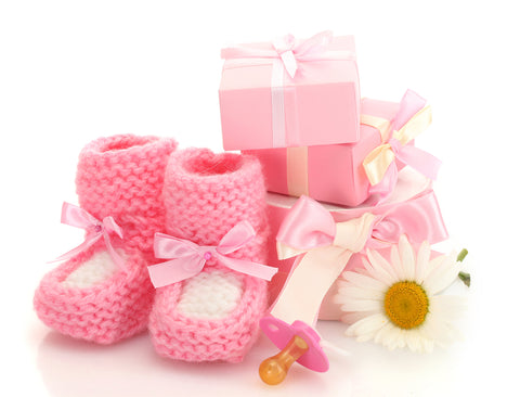 list of baby shower gift ideas
