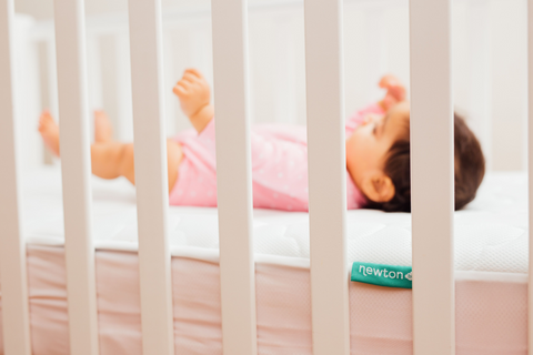 a crib mattress is a great baby shower gift idea