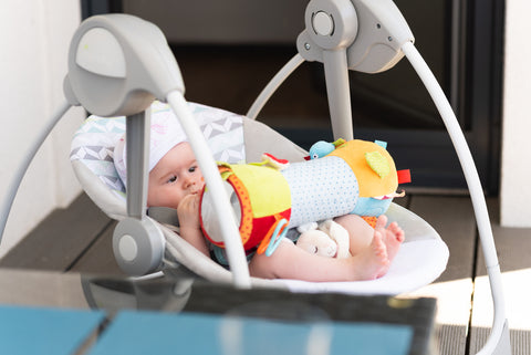 Baby Swing The Complete Buying Guide For Parents