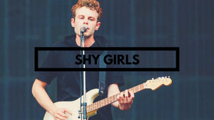Shy Girls // Salt