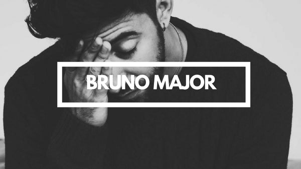 Bruno Major // A Song For Every Moon