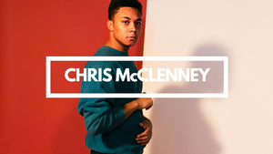 Chris McClenney // Portrait in Two