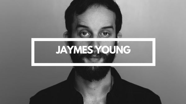 Jaymes Young // Feel Something