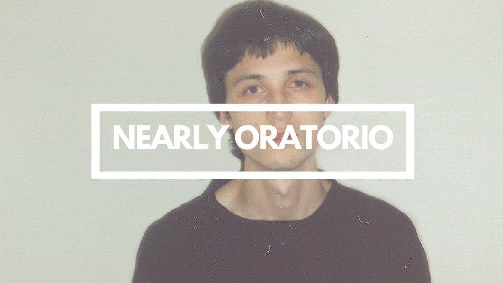 New Artist Exclusive Interview [ Nearly Oratorio ]