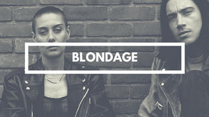 New Artist Exclusive Interview [ Blondage ]