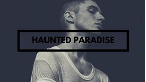 Black Atlass // Haunted Paradise