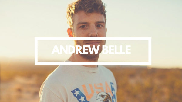 Andrew Belle // Artist Interview