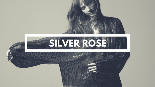 New Artist Exclusive Interview // Silver Rose