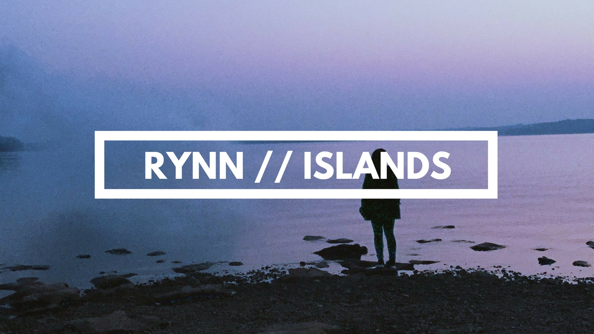 // Islands Music Video Premiere and Artist Interview with Rynn