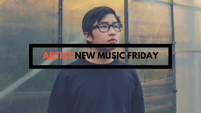 Exclusive Artist New Music Friday: Yeo
