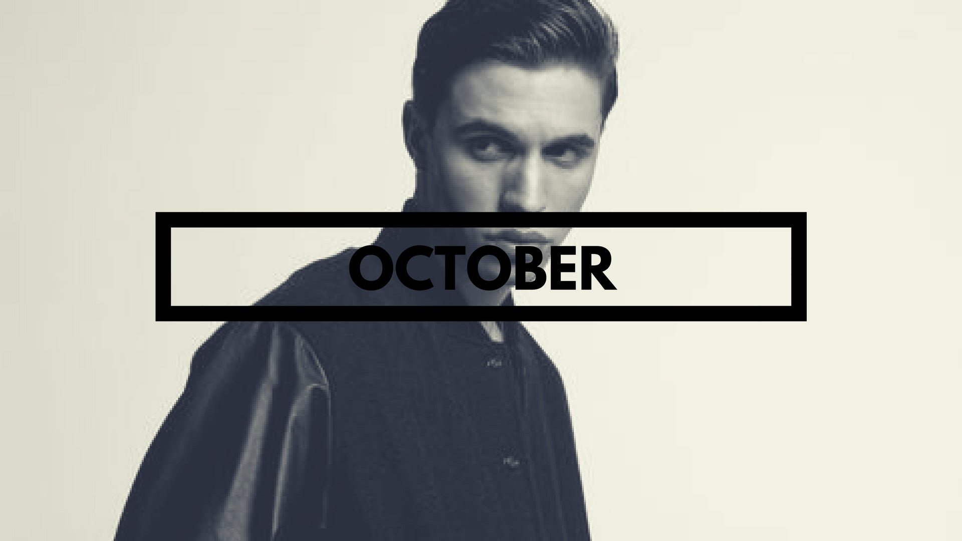October Breakthrough Record: Haunted Paradise by Black Atlass