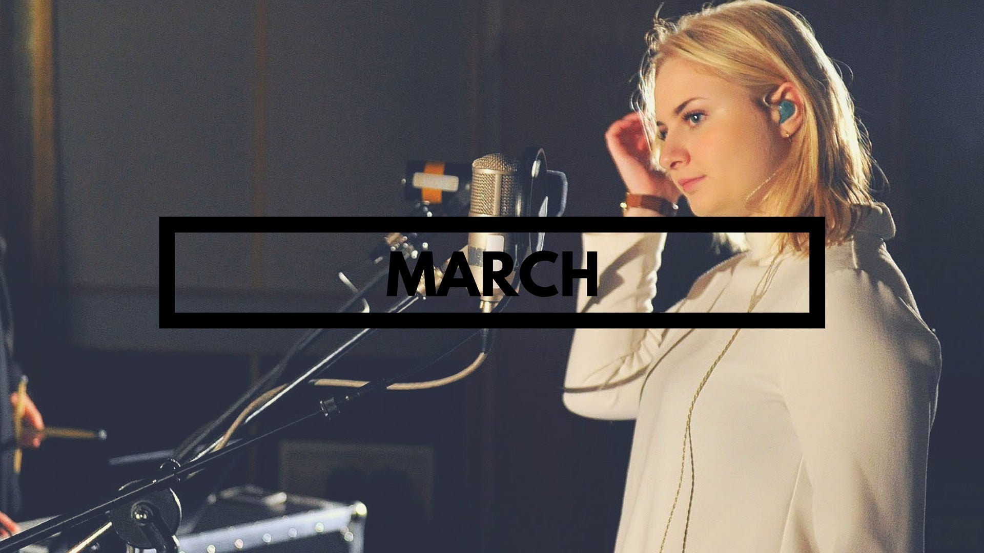March Breakthrough Record: Long Way Home by Låpsley