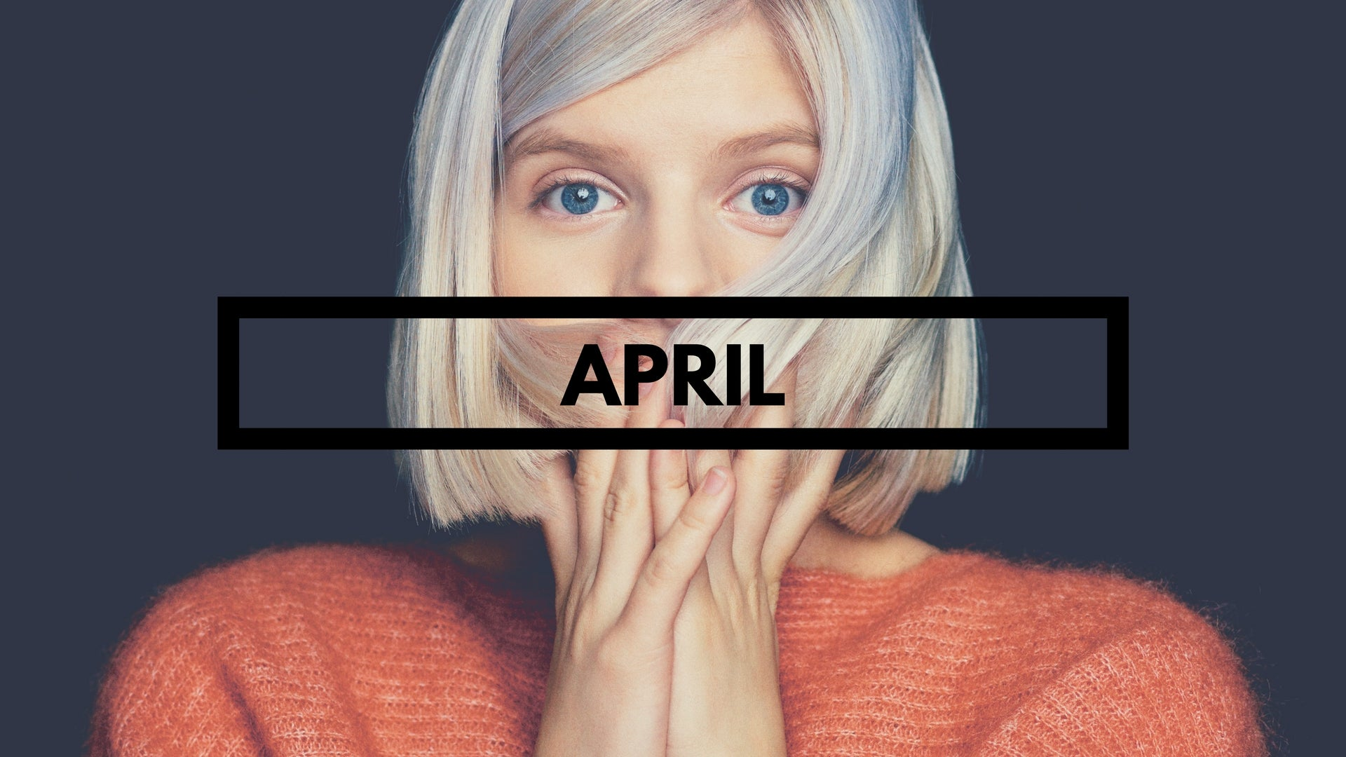 April Breakthrough Record: All My Demons Greeting Me As A Friend by Aurora