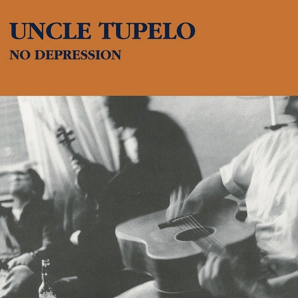 Uncle Tupelo // No Depression