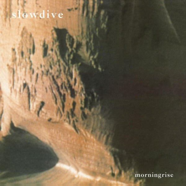 Slowdive // Morningrise