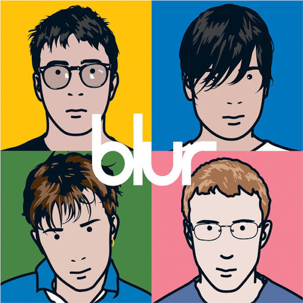 Blur // Blur: The Best Of