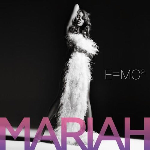Mariah Carey // E=MC2