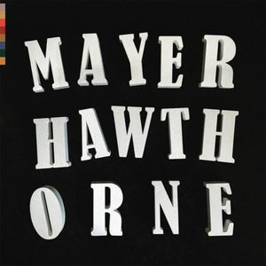 Mayer Hawthorne // Rare Changes