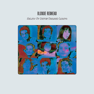 Blonde Redhead // Melody of Certain Damaged Lemons (20th Anniversary Edition, Magenta Pink Vinyl)