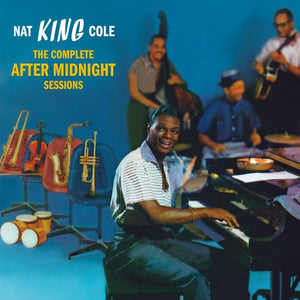 Nat King. Cole // After Midnight (Colored Vinyl)