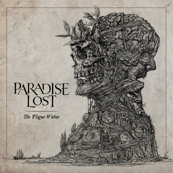 Paradise Lost // Plague Within.