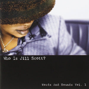 Jill Scott // Who Is Jill Scott?