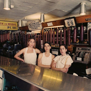 HAIM // Women In Music Pt. III