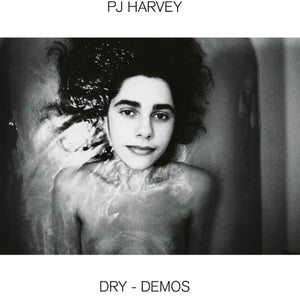 PJ Harvey // Dry - Demos