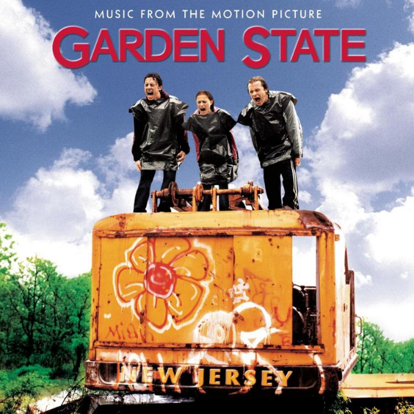 Various // Garden State (Music From the Motion Picture)