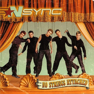 NSYNC // No Strings Attached