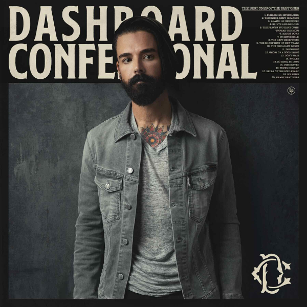 Dashboard Confessional // The Best Ones Of The Best Ones