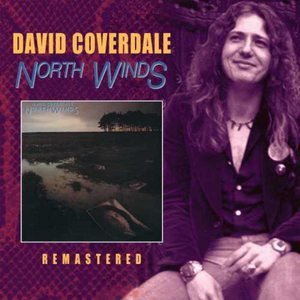 David Coverdale // North Winds (White LP)
