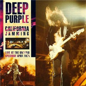 Deep Purple // Cal Jam - Live In California '74 (2 LP)