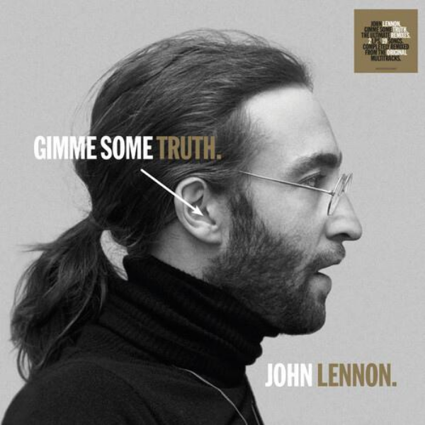 John Lennon // Gimme Some Truth