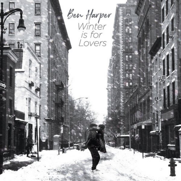 Ben Harper // Winter Is For Lovers