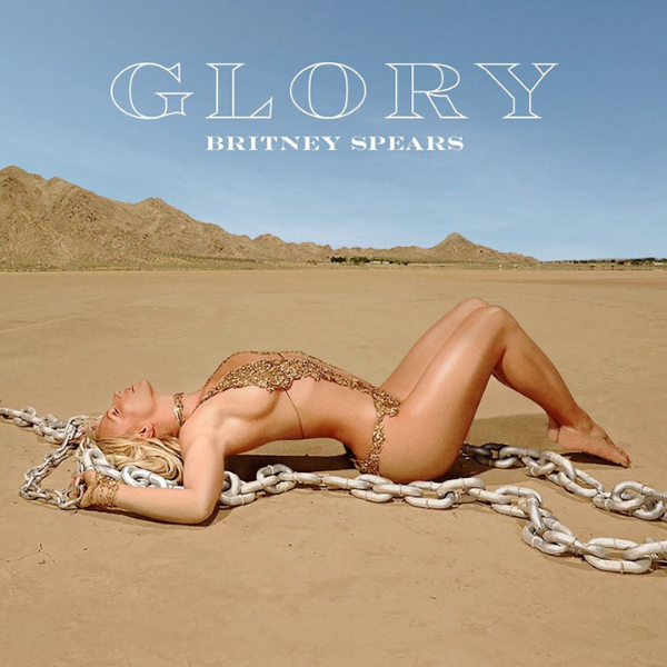 Britney Spears // Glory