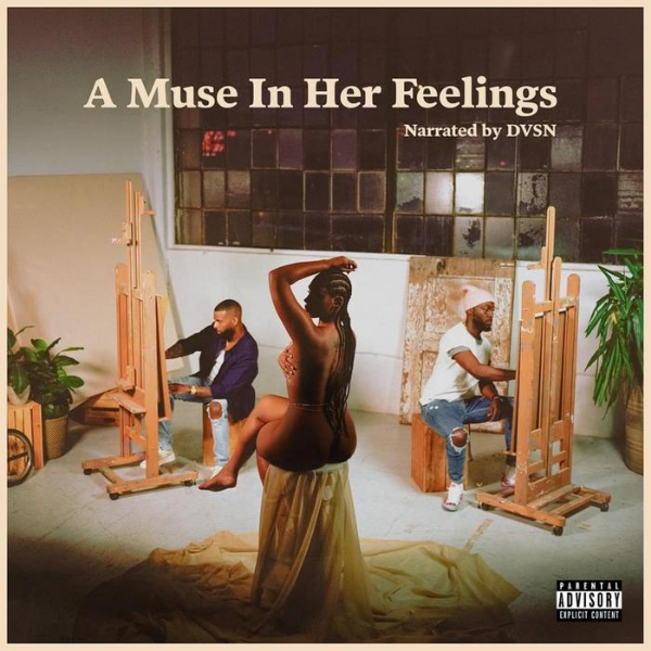 dvsn // A Muse in Her Feelings