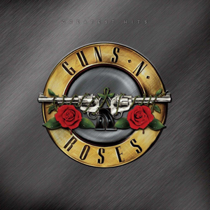 Guns N Roses // Greatest Hits