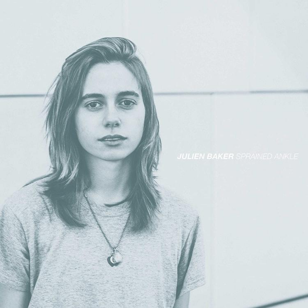 Julien Baker // Sprained Ankle